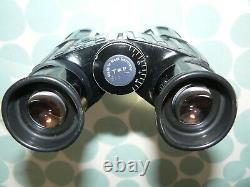 CARL ZEISS DIALYT 10 x 40BGA TP ROOF PRISM BINOCULARS WELL USED TP MODEL