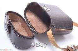 CARL ZEISS DIALYT 8X30 B BINOCULARS MINTY CONDITION #886883 With CASE & STRAP