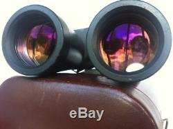Carl Zeiss 10x40B NOTAREM Binoculars Made in Germany+Strap+case