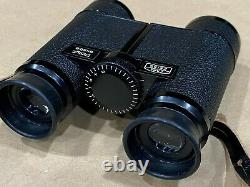 Carl Zeiss 8x30 B Dialyt Binoculars with Leather case & Strap Great View