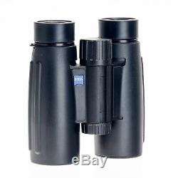 Carl Zeiss 8x30 B T Water And Fogproof Armored Compact Binoculars With Case