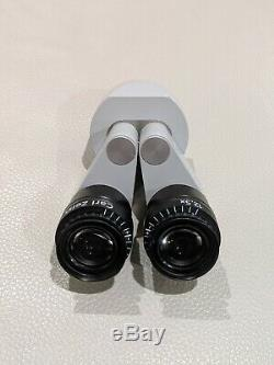 Carl Zeiss Assistant Binoculars with12.5x Magnetic Eyepieces for OPMI Microscopes