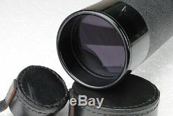 Carl Zeiss Dyalit 40x60 Cannocchiale Spottig Scope N°1693715 Made in Germany