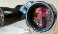 Carl Zeiss Jena 12x50b Dodecarem, DDR, Rare Mint Showroom Condition