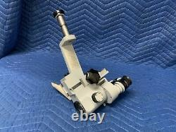 Carl Zeiss OPMI 1-FC Surgical Microscope Head
