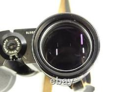 Carl Zeiss (Oberkochen) Dialyt 8x30B Binocular and case