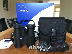 Carl Zeiss Victory FL 8x32 T. Excellent condition