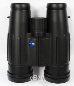 Carl Zeiss Victory FL 8x42 T Binoculars with Case & Strap