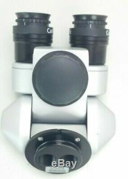 Carl Zeiss Zoom 12.5x 0-180 degree Inclinable Binoculars f170 305543-9901