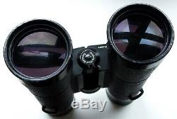 FULLY WORKING RARE CARL ZEISS DIALYT 10x40 B BINOCULARS with SOME POOR COSMETICS