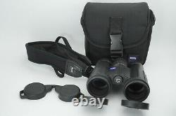Mint withcase Carl Zeiss Victory 10 x 32 T FL WP Black from Japan F/S #844
