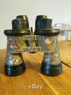 World War II Carl Zeiss U-boat binoculars excellent condition for the year